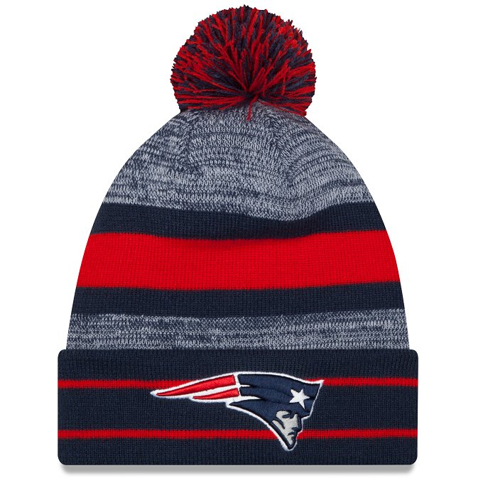 New Era Eli Cuffed Knit Hat