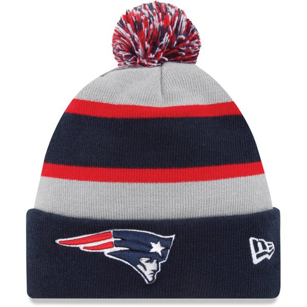 New Era 2013 On Field Knit Hat