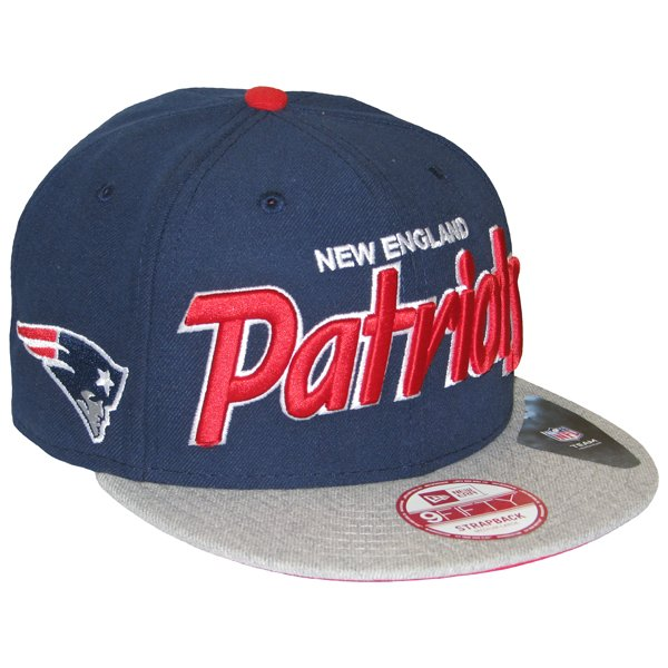 New Era 9Fifty Script Heath Cap