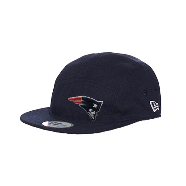 New Era Basic Camper Cap