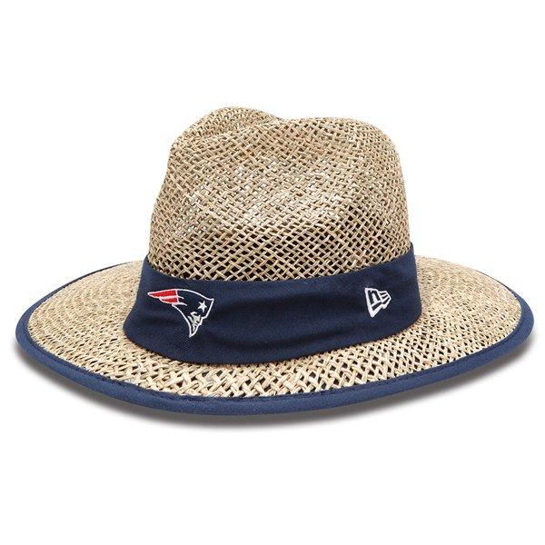 New Era Straw Hat