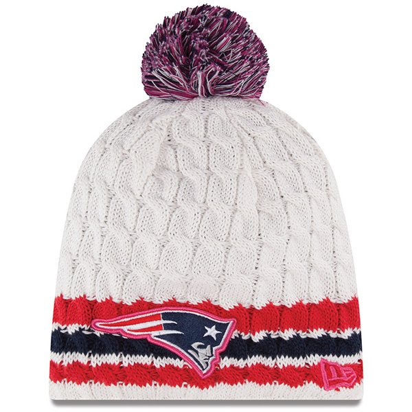 Ladies New Era 2014 BCA Knit Hat