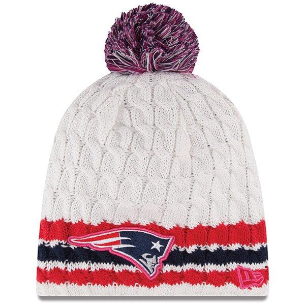 Ladies New Era 2014 BCA Knit Hat