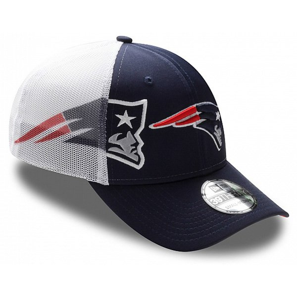 New Era QB Sneak 39THIRTY Cap