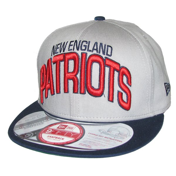 New Era ReverseArch 9Fifty Snapback Cap