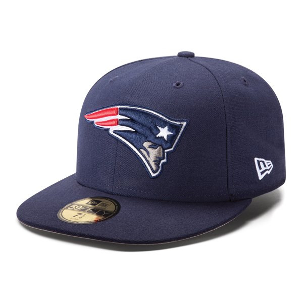Youth New Era 59Fifty Sideline Cap