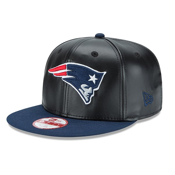 New Era Smoothly Stated 9Fifty Snap Cap