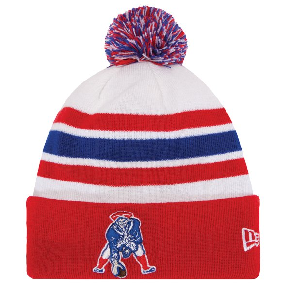 New Era Throwback 2013 On Field Knit Hat
