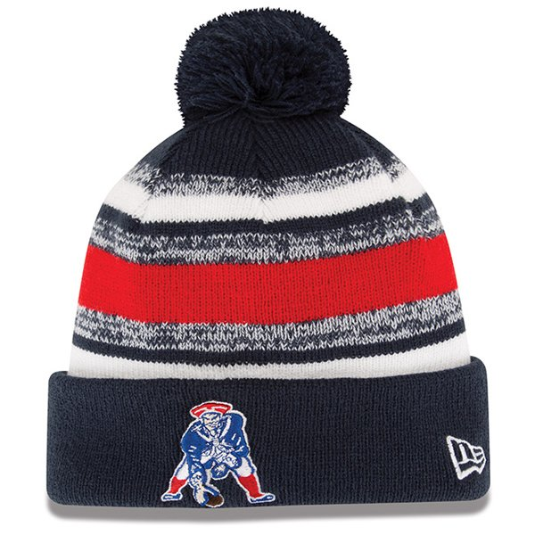 New Era Throwback 2014 On Field Knit Hat