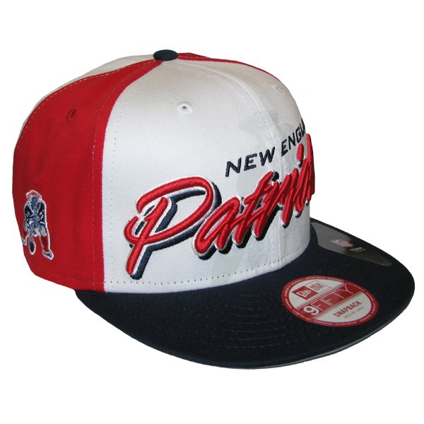 New Era Throwback 9Fifty Gamer Snap Cap
