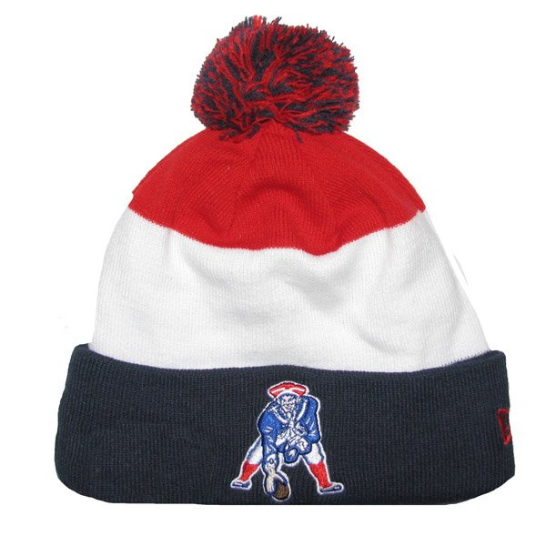 New Era Throwback Sideline Classic Knit Hat