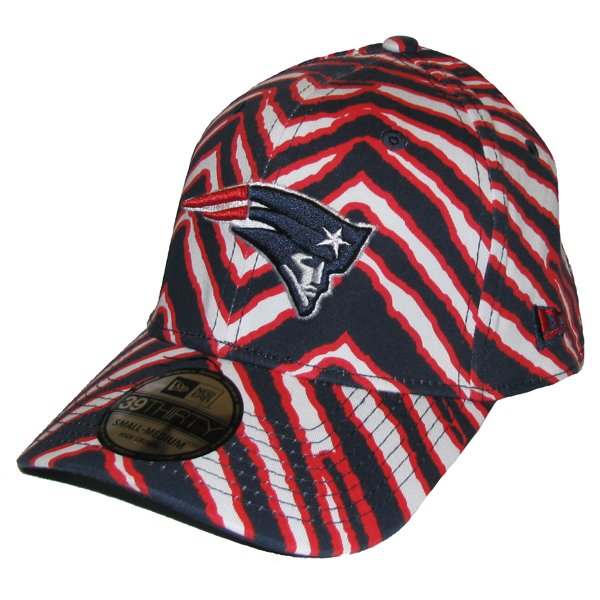 New Era Zubaz High Crown 39Thirty Flex Cap