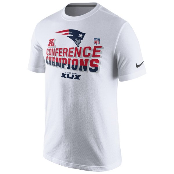 2014 AFC Champions S/S Tee-White