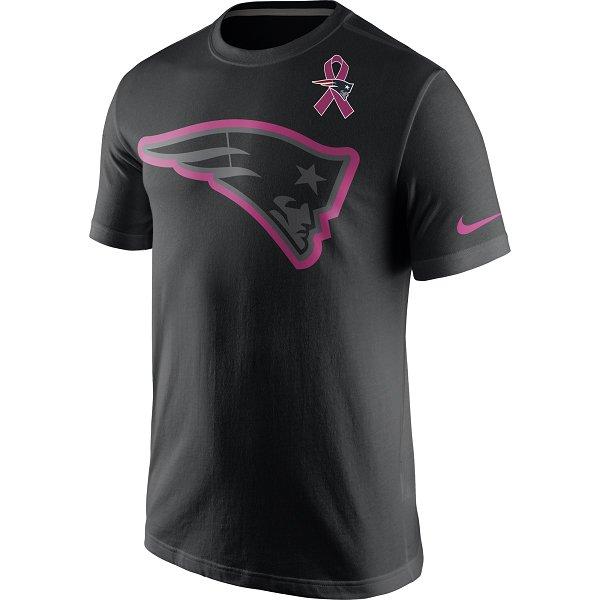 Nike 2016 BCA Tee-Black