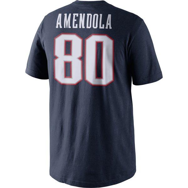2014 Nike Amendola Name and Number Tee