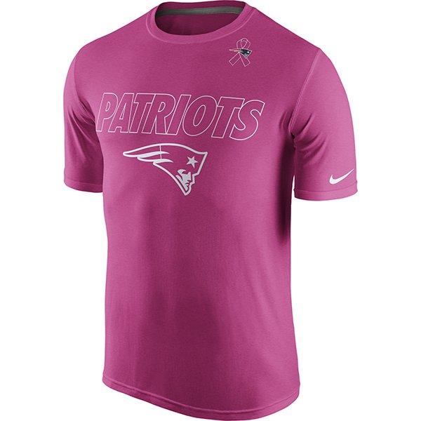 Nike BCA Legend Tee-Pink