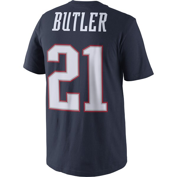 Nike Butler Name and Number Tee