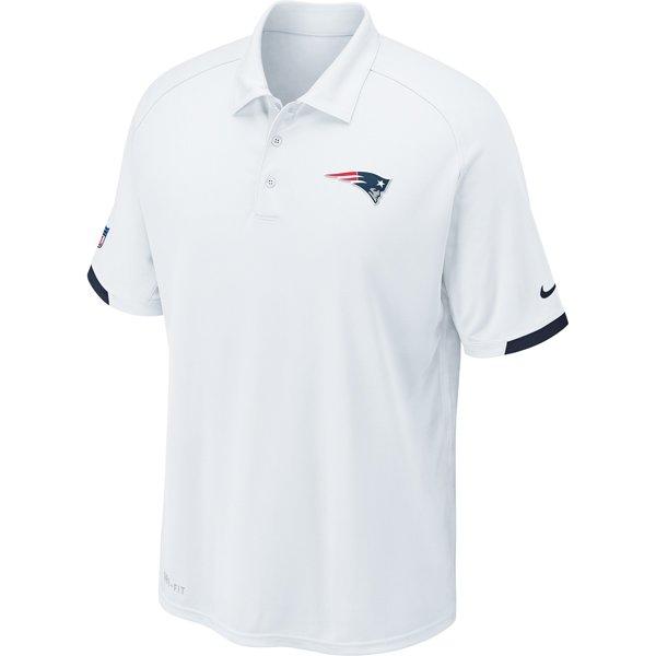 Nike Drift Practice Polo-White