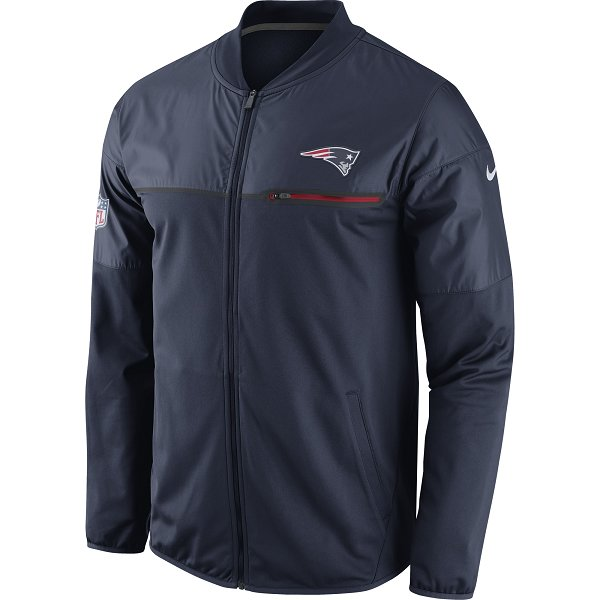 Nike Elite Hybrid Jacket-Navy