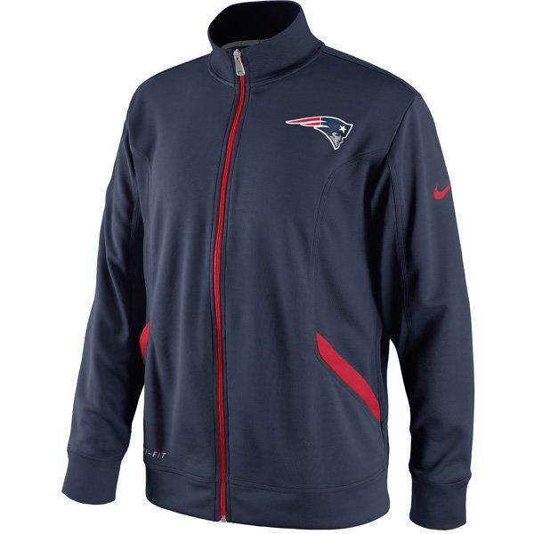 Nike Power FZ Jacket-Navy