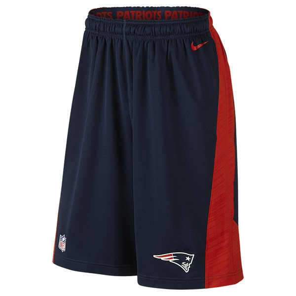 Nike Fly XL 2.0 Shorts-Navy