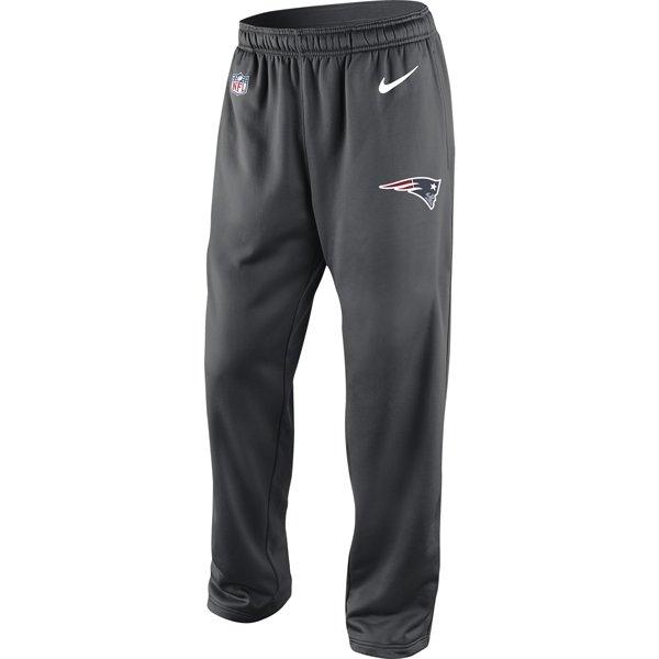Nike KO Fleece Pant-Charcoal