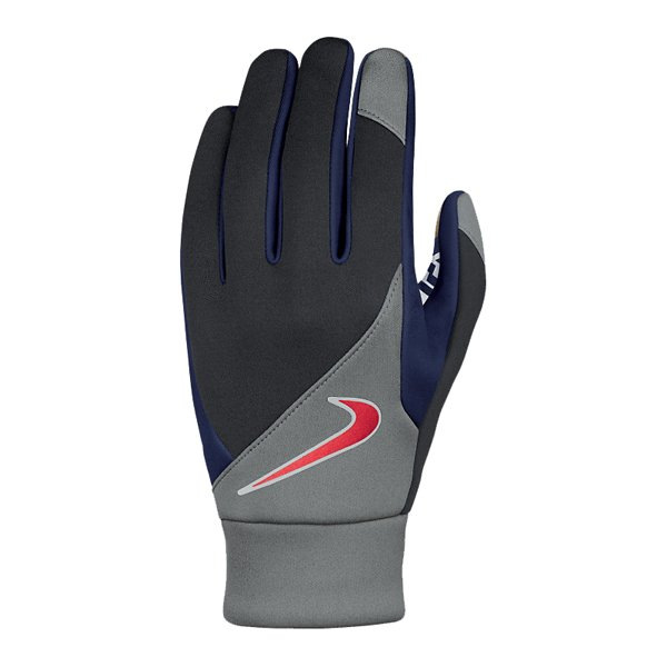 Nike Patriots KO Gloves