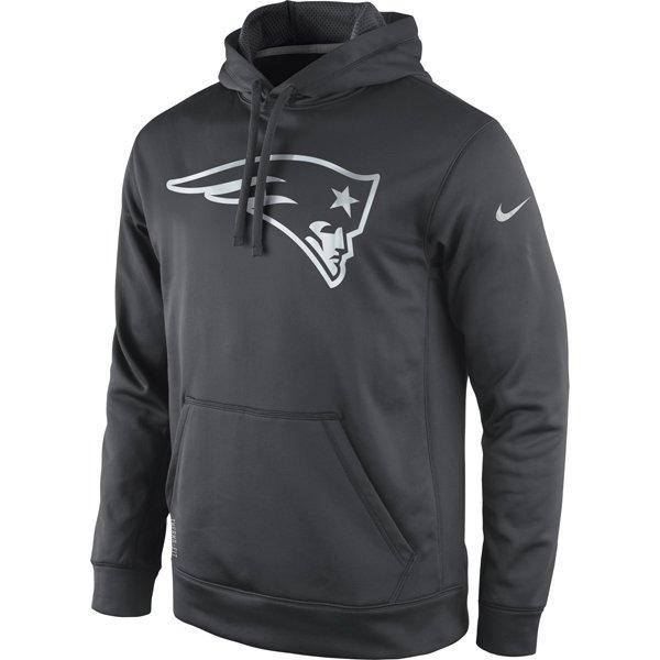 Nike Patriots KO Platinum Hood