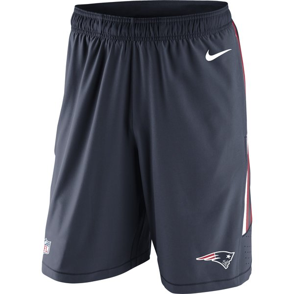 Nike Speed Vent Shorts-Navy