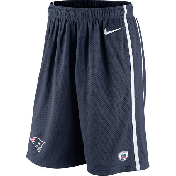 Nike Team Issue Shorts-Navy