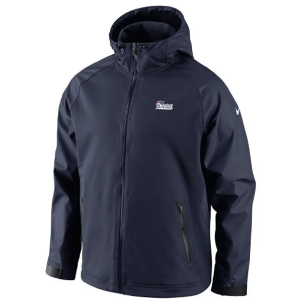 Nike Vapor Ultimatum Jacket-Navy