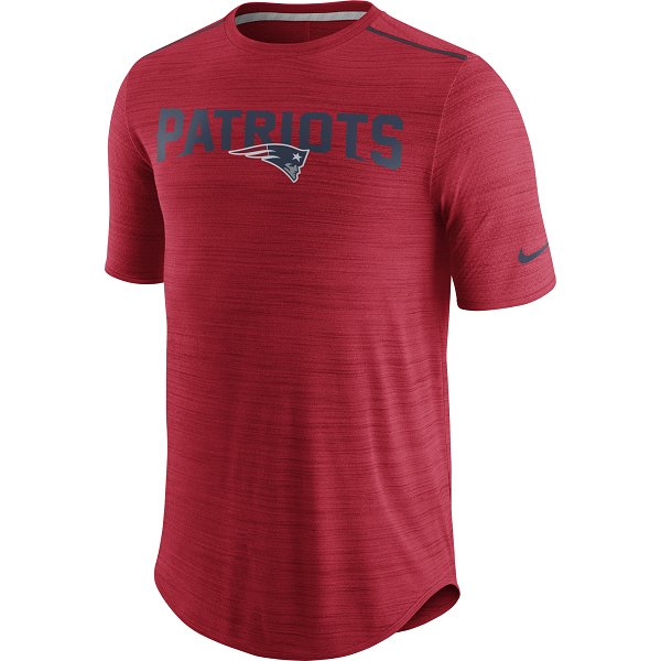 Nike Player Top-Red