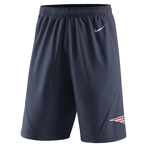 Nike Fly XL 5.0 Shorts-Navy