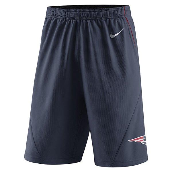 Nike Fly XL 5.0 Shorts-Navy