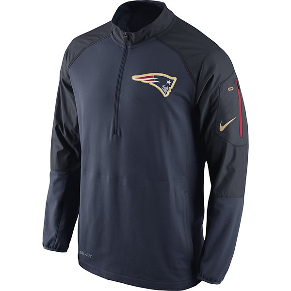 Nike Championship Drive Hybrid Jacket-Navy