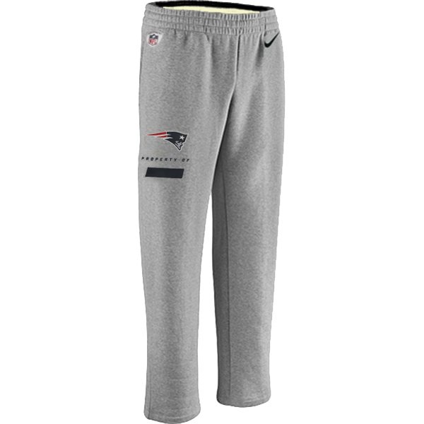Nike Property Of Heavy Sweatpants-Gray