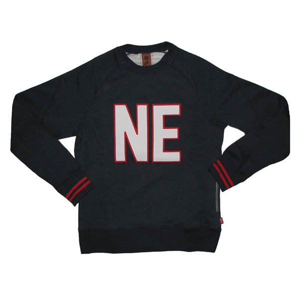 Nike NE Fan Culture Crew-Navy
