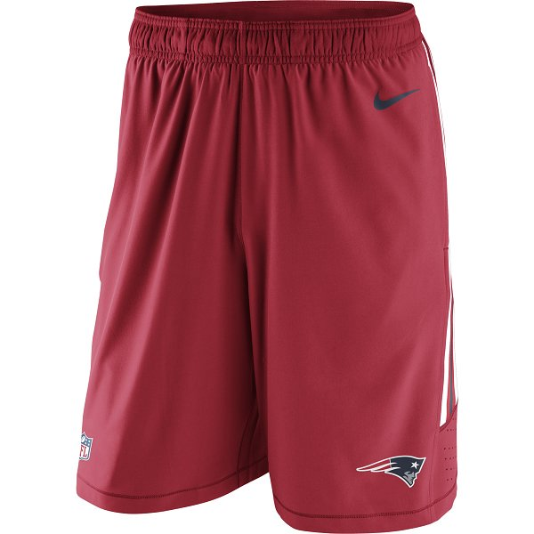 Nike Speed Vent Shorts-Red