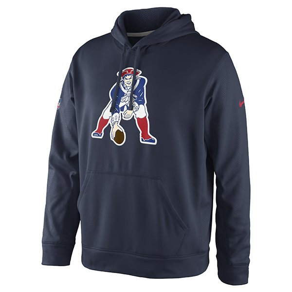Nike Throwback KO Hood-Navy