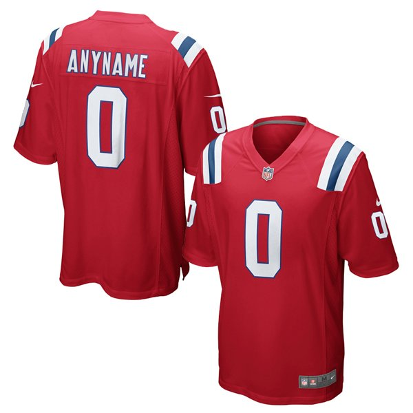 Nike Customized Throwback Game Jerseys