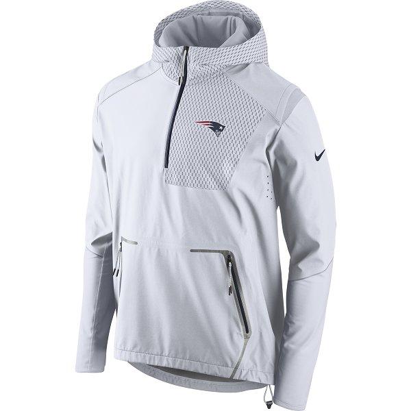 Nike Vapor Speed Flash Jacket-White