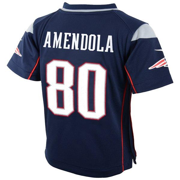 Preschool Nike Danny Amendola Jersey-Navy