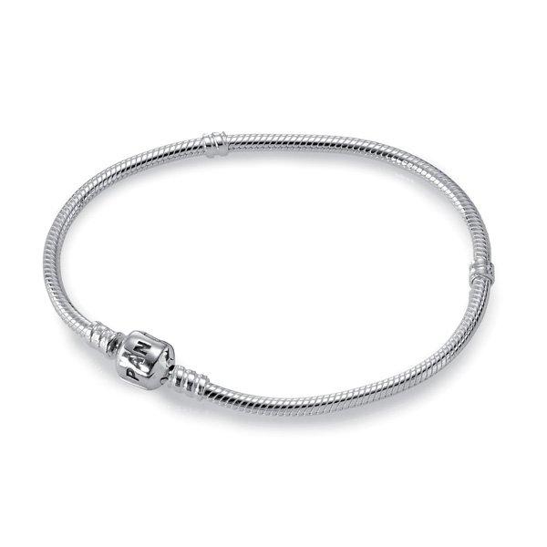 Pandora Classic Clasp Bracelet