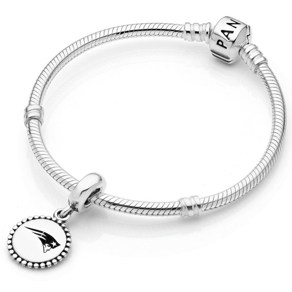 Pandora Patriots Dangle Classic Set