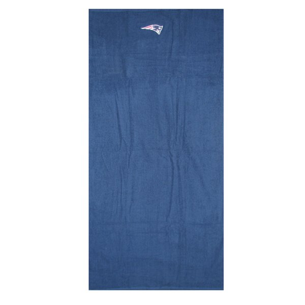 Patriots 25x50 Bath Towel
