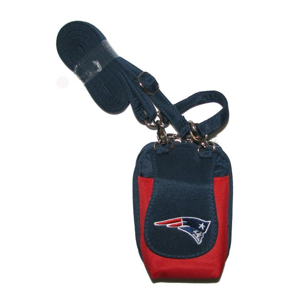 Patriots Charm 14 Purse Plus