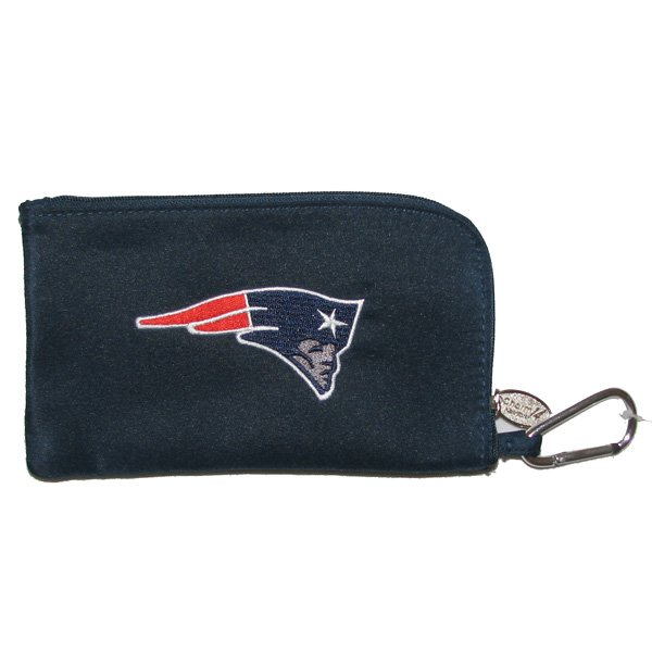 Patriots Charm 14 ID Wallet