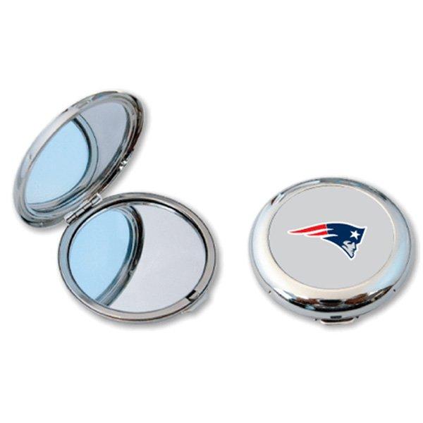 Patriots Compact Mirror