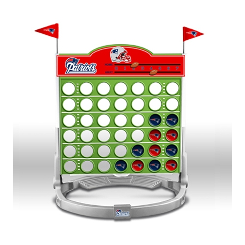 Patriots Connect Four