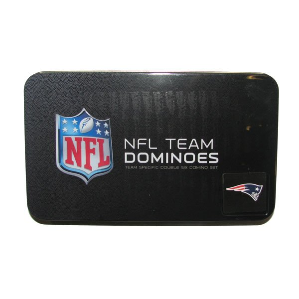 Patriots Domino Set 